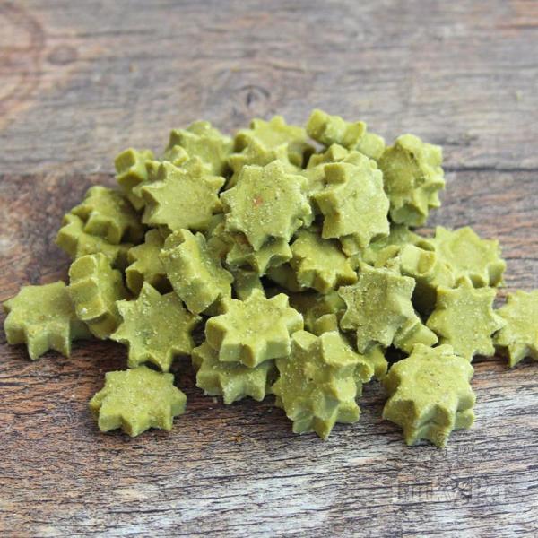 Lucky-Pet Pfefferminzsterne 150 g