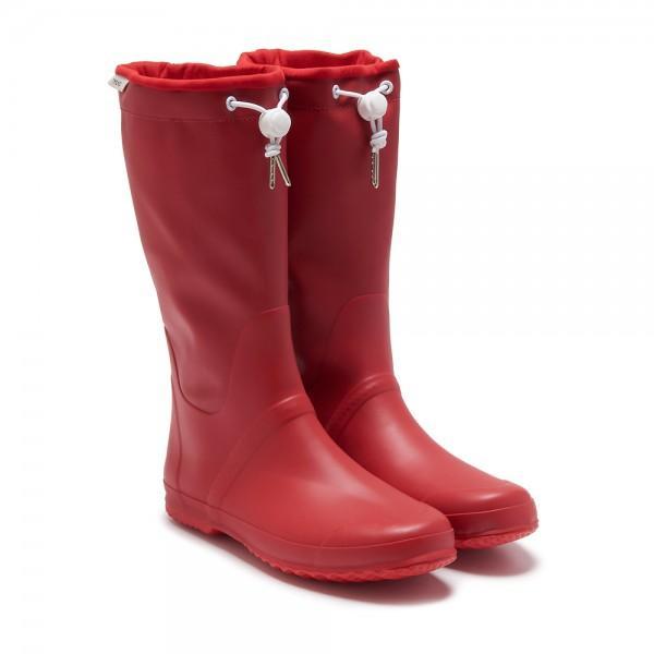 Tretorn Schuh Viken W red