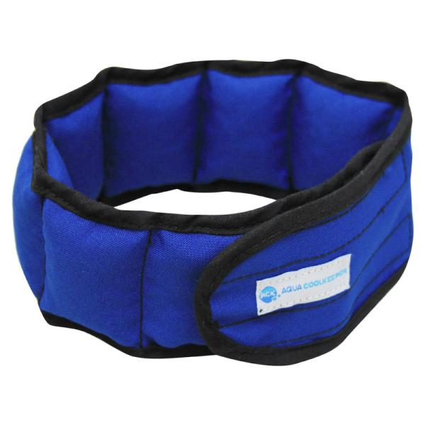 Aqua Coolkeeper Cooling Halsbänder - Pacific Blue
