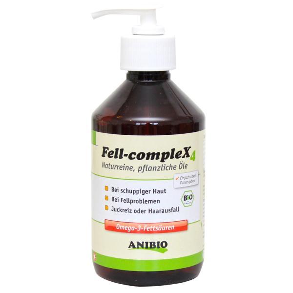 Anibio Fell-complex4 300 ml (DE-ÖKO-003)