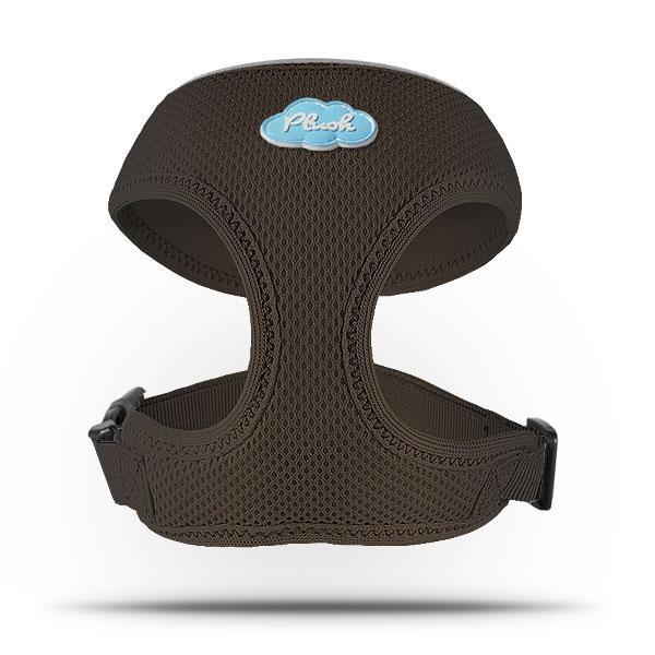 Curli Vest Harness Air-Mesh, Brown