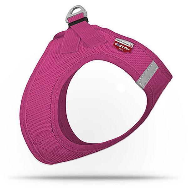Curli Vest Harness Air-Mesh, Berry