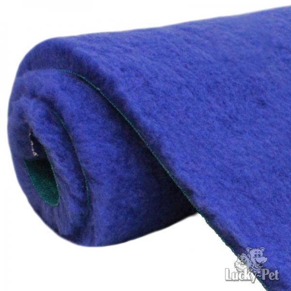Lucky-Pet Supervlies blau