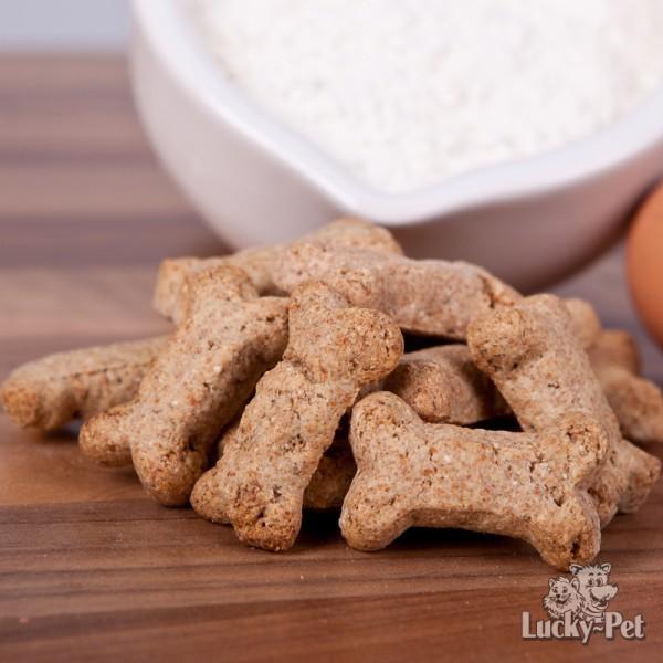 Magnusson Petfood Keks-Knochen
