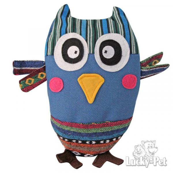 Rosewood Chubleez Eule, Patchwork