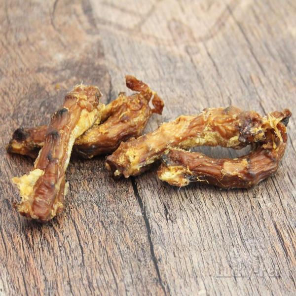 Lucky-Pet Hühnerhälse 250 g