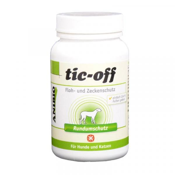 Anibio Tic-off 140 g