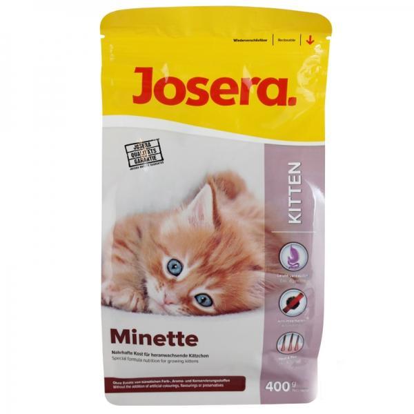 Josera Katzenfutter Emotion Line Minette