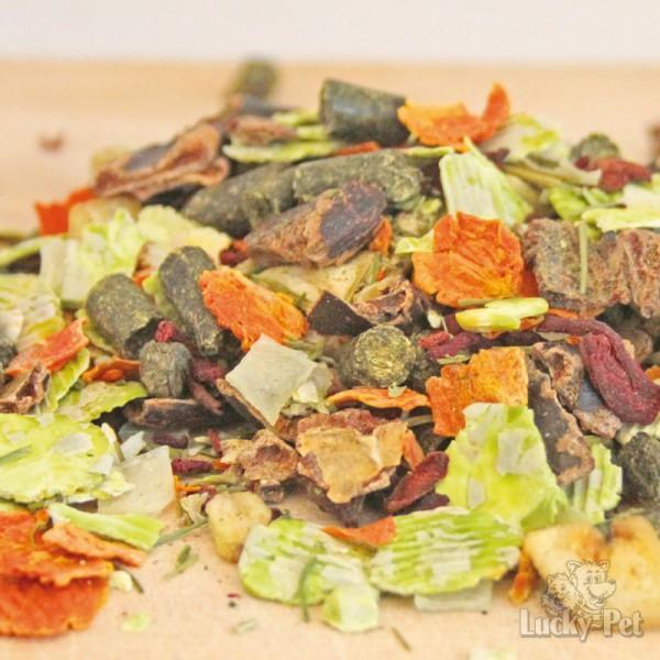 Petterson Nager-Müsli Frucht und Gemüse