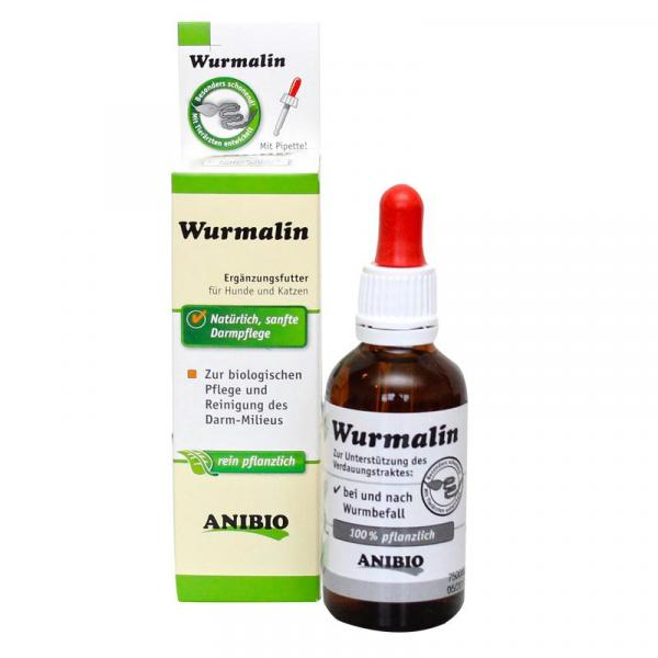 Anibio Wurmalin 50 ml