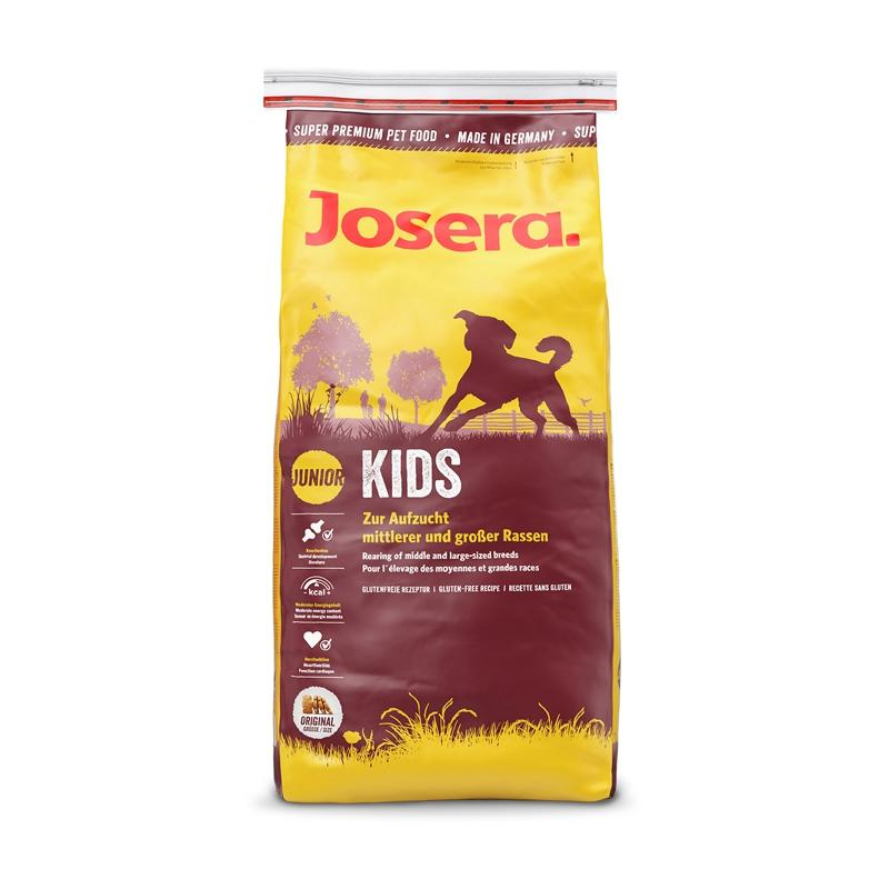 Josera Hundefutter Emotion Line Kids 15 kg