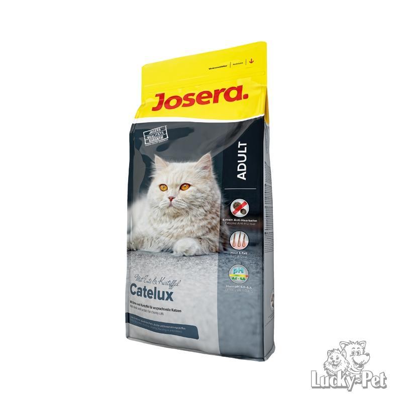 Josera Katzenfutter Emotion Line Catelux 10 kg