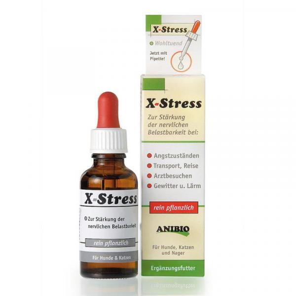Anibio X-Stress 30 ml