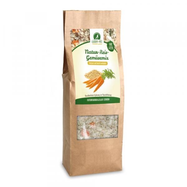 Lucky-Pet Natur-Reis-Gemüsemix 1 kg
