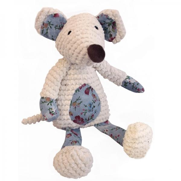 Rosewood Chubleez Maisie Mouse 30 cm