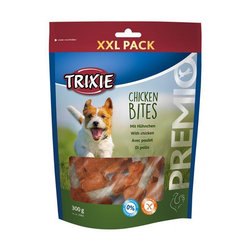 Trixie PREMIO Geflügel-Bissen XXL Pack