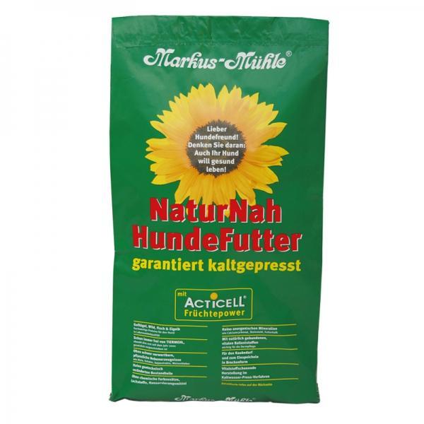 Markus-Mühle Hundefutter NaturNah